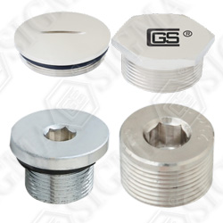 Glands Accessories – Sigma Industries